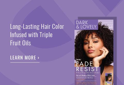 Home Black African American Haircare Skincare